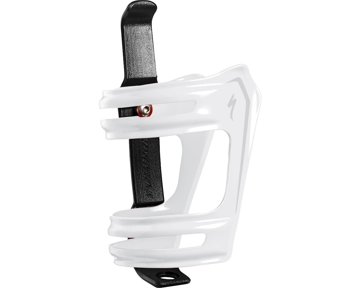 Specialized Roll Cage (White/Silver) (One Size)