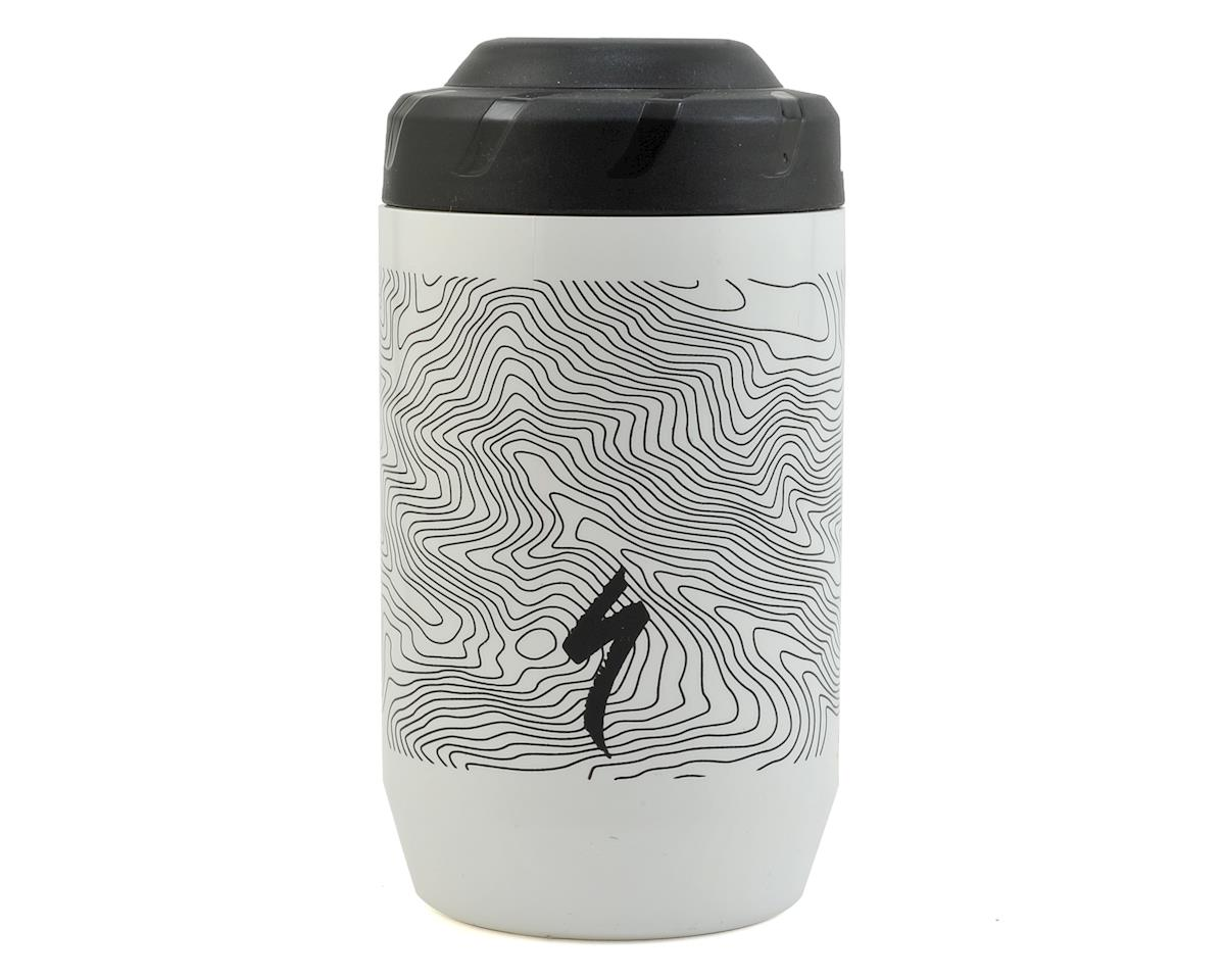 Specialized Keg Storage Vessel (White/Black)