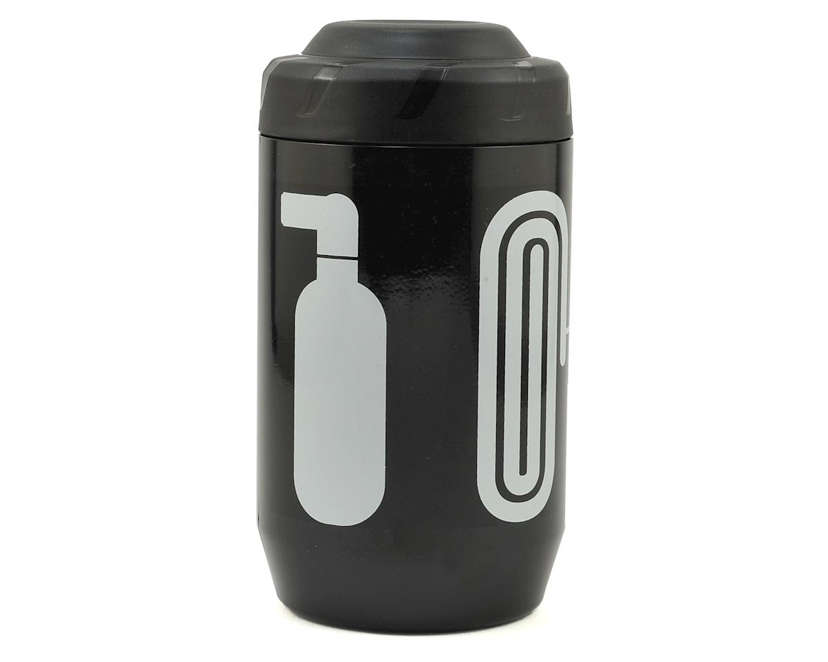 Specialized KEG Storage Vessel w/tool wrap (Black/White)