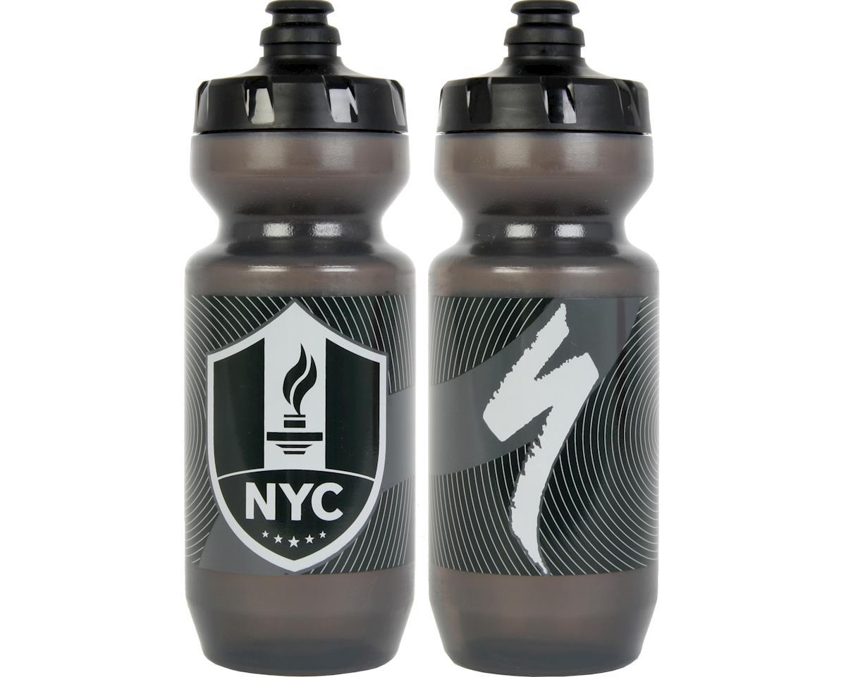 Specialized Purist MoFlo Water Bottle (NYC MADISON LTD) (22 OZ)