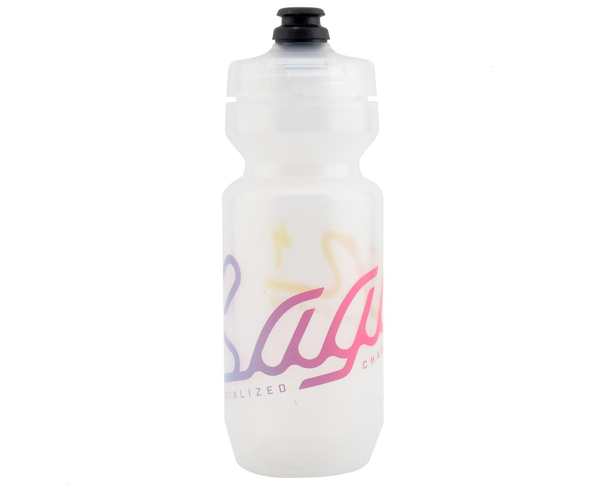 Specialized Purist MoFlo Water Bottle (Overexposed) (22oz)