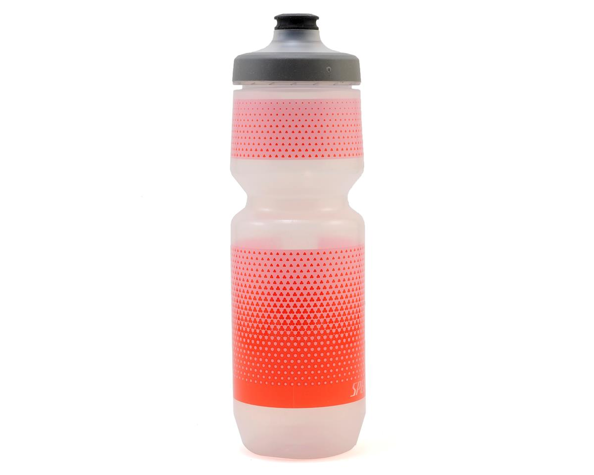 Specialized Purist WaterGate Hex (Translucent/Lavas) (26oz)