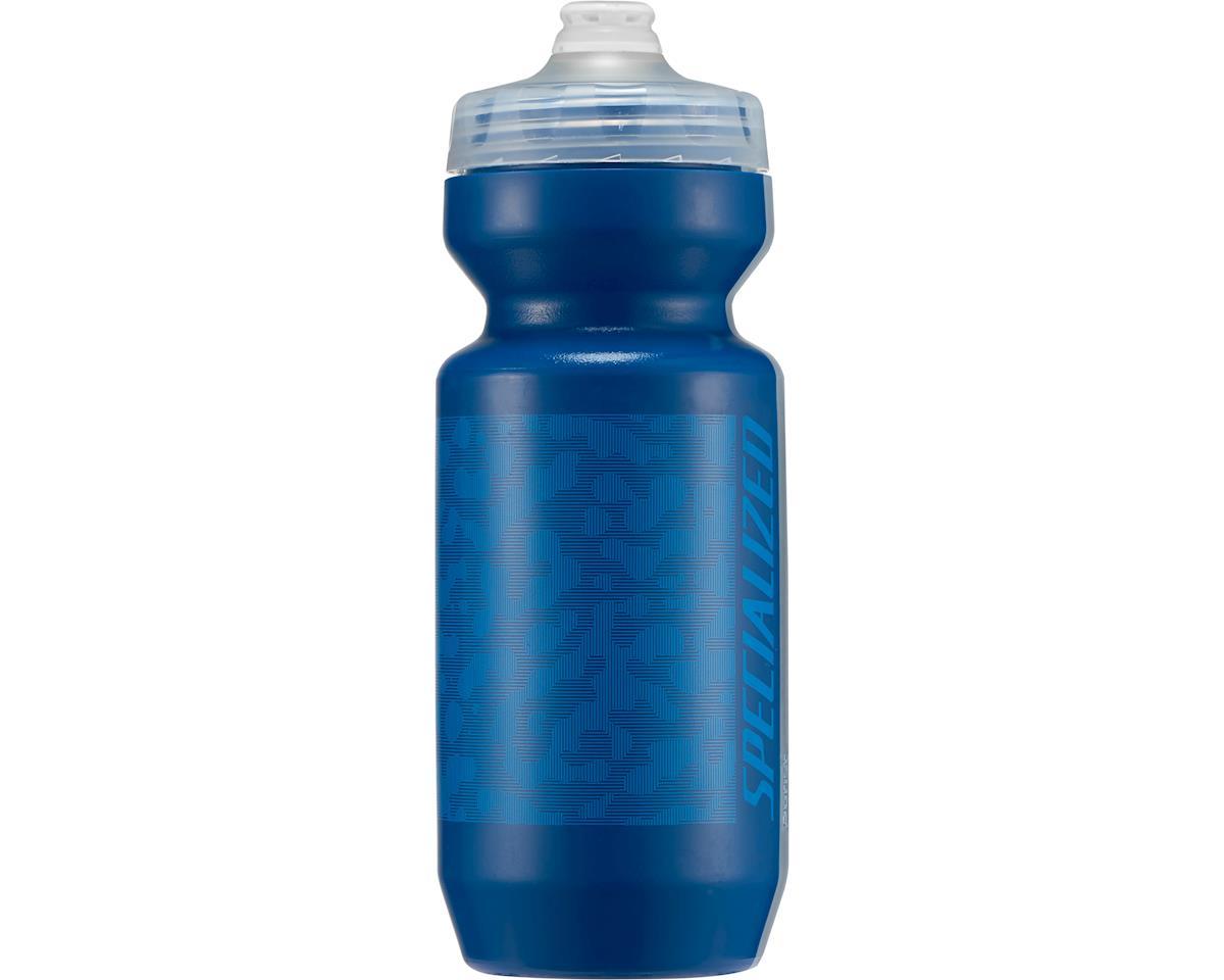 Specialized Purist Fixy (Tide/Blue Terrain Camo) (22 OZ)