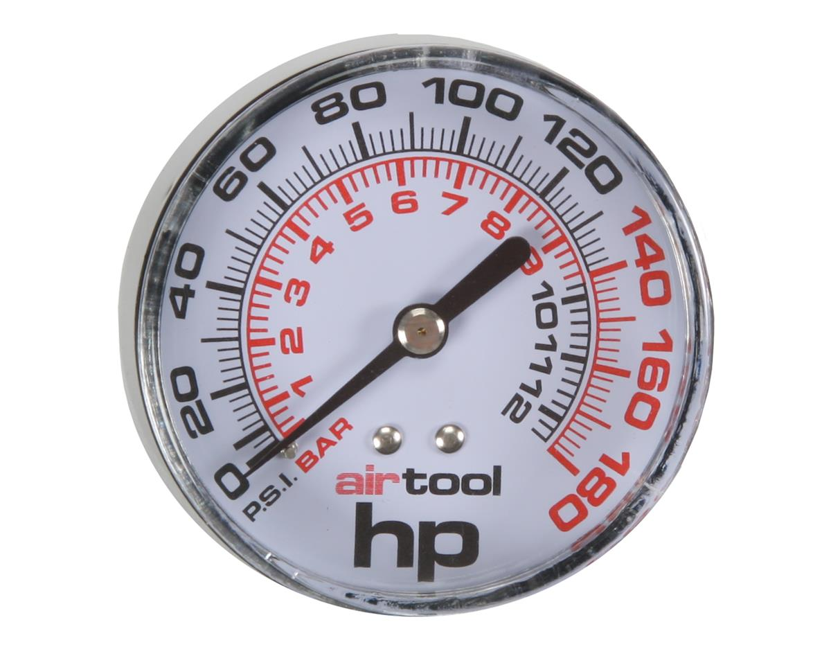 Specialized Floor Pump Replacement Gauges (2010 2.5'' HP GAUGE) (One Size)