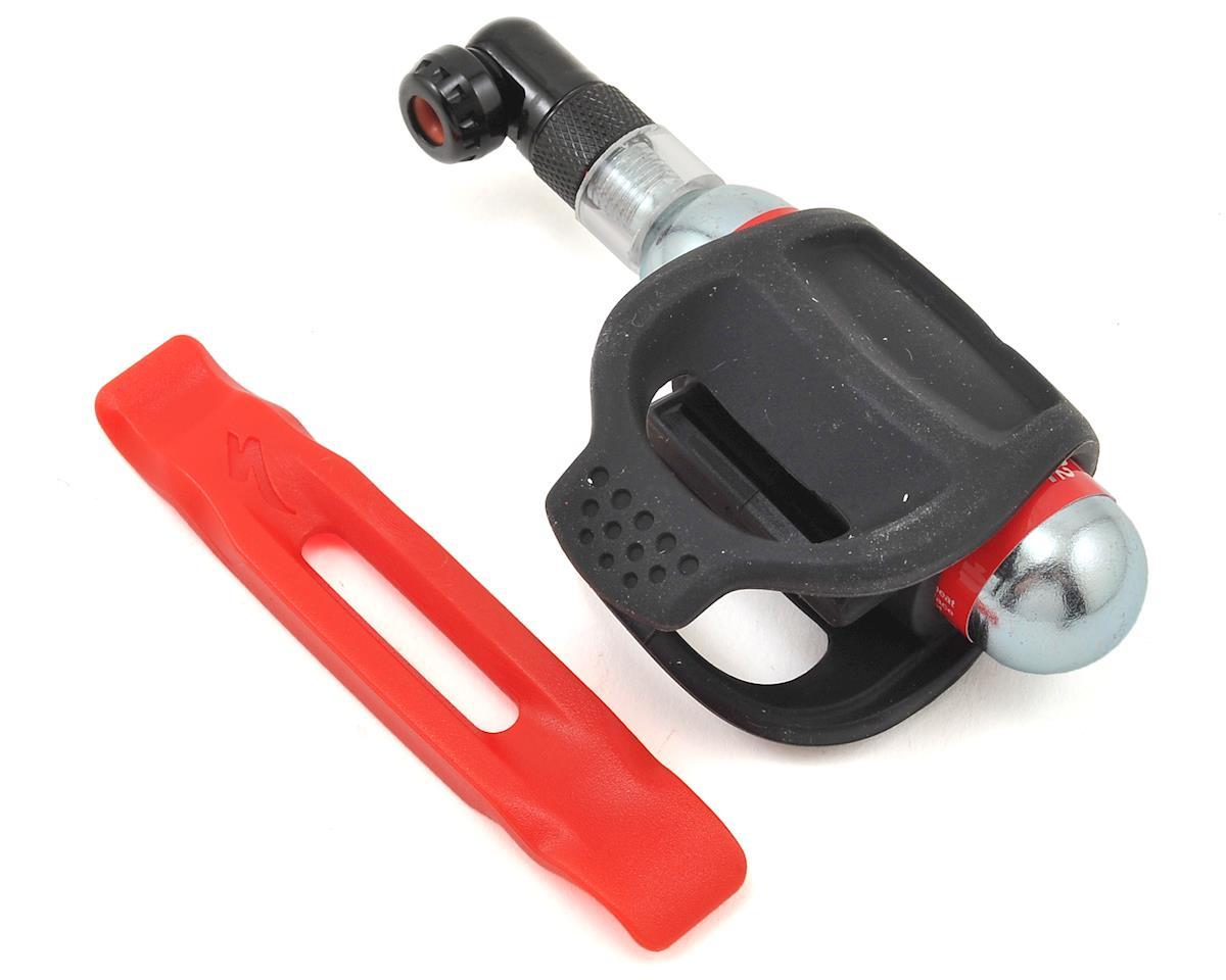Specialized Air Tool CO2 Mini Kit 16g (Black)