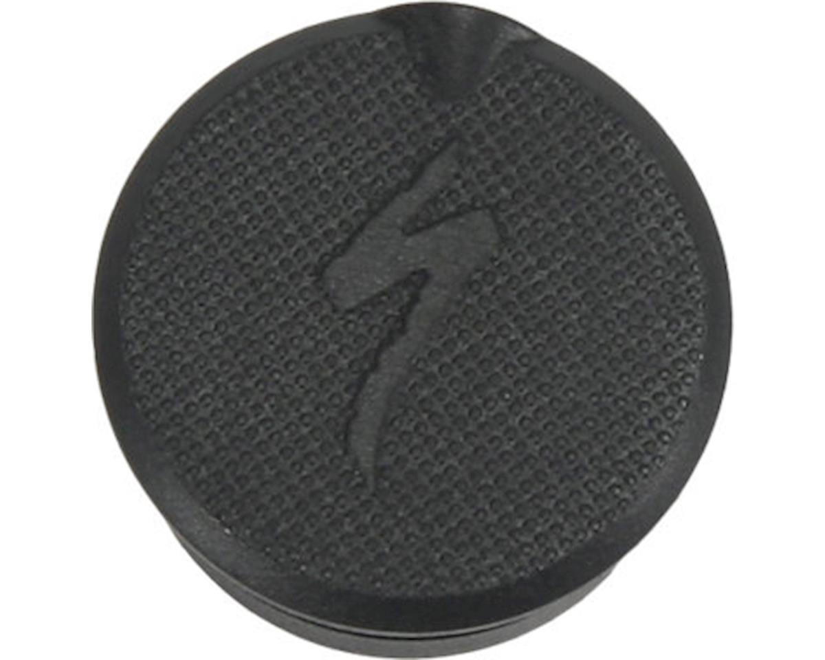 Specialized Air Tool Frame Pump Caps (Black) (Dual/MTN)