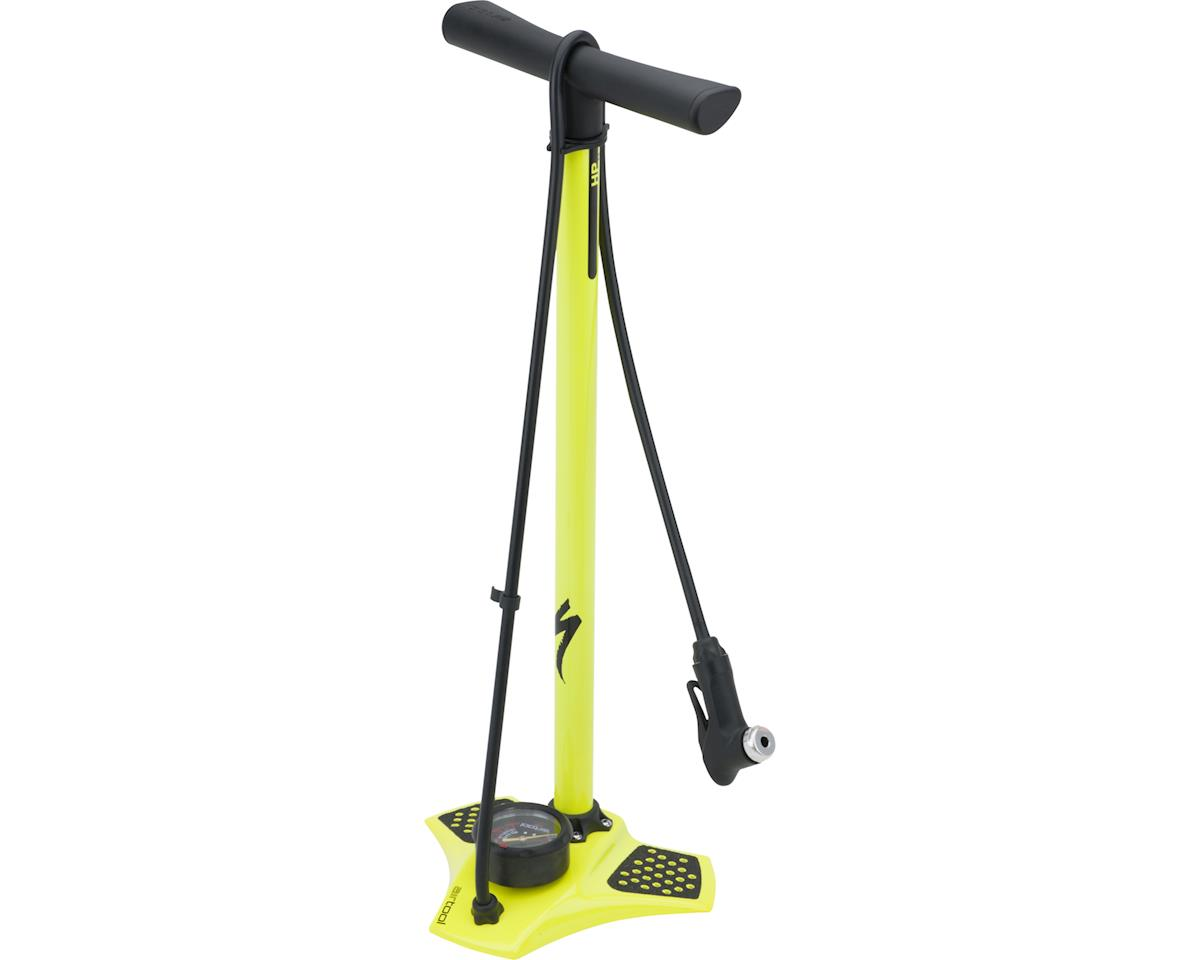 Specialized Air Tool HP Floor Pump (Ion) (One Size)