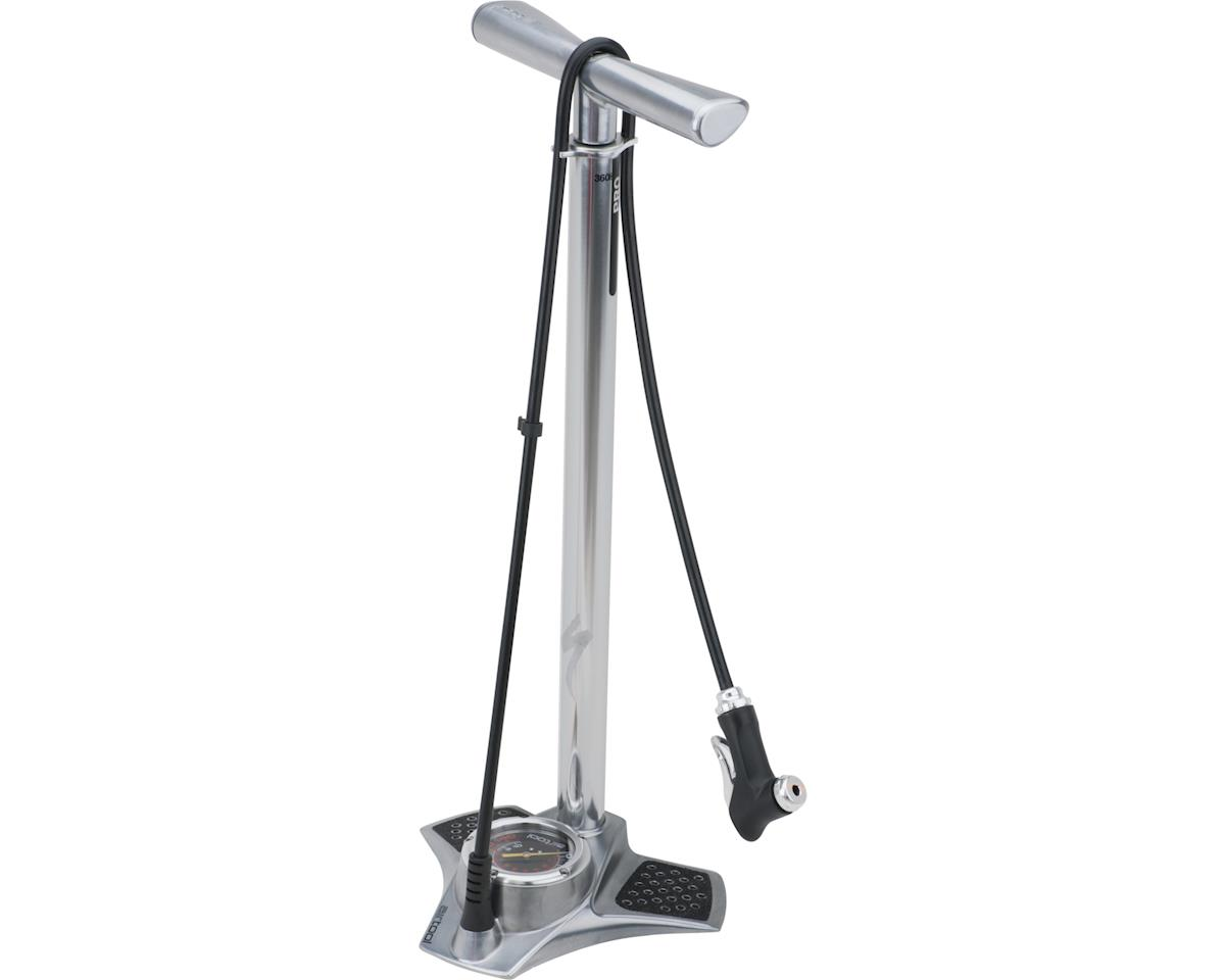 Specialized Air Tool Pro Floor Pump (Polished) (One Size)