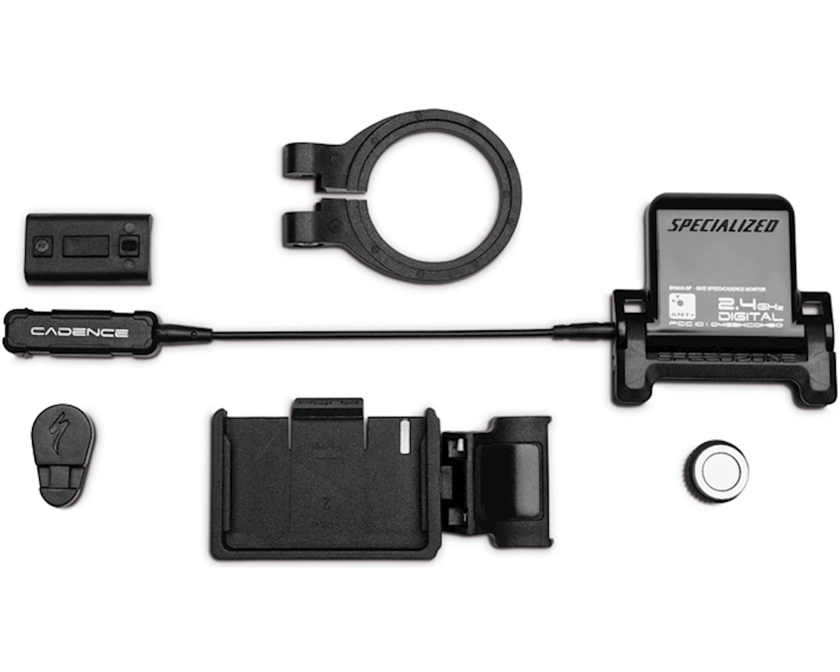 Specialized SpeedZone Mount Kit (Black)