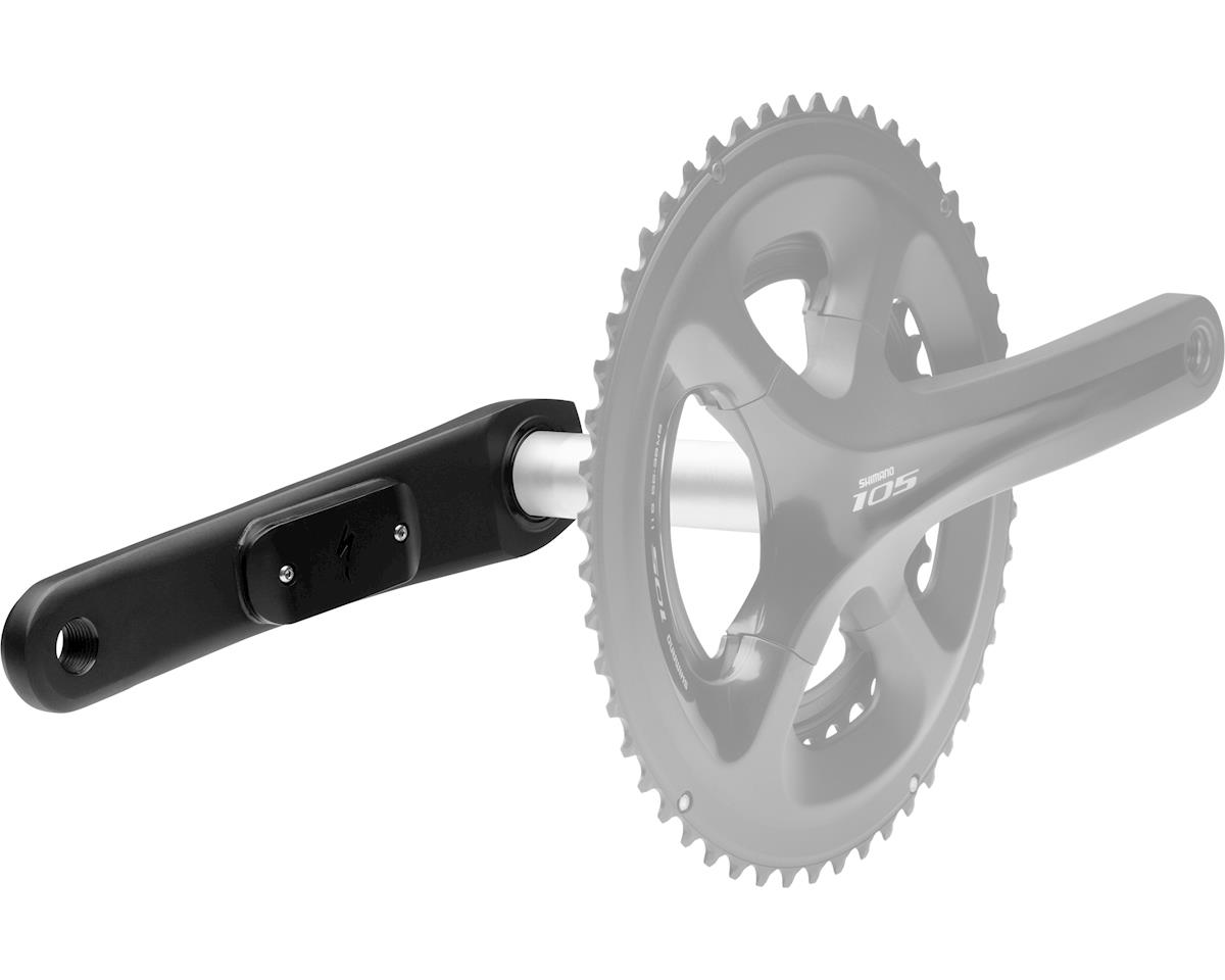 Specialized Shimano 105 Power Crank (Black)