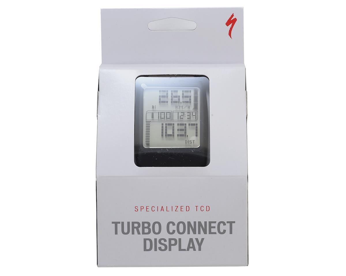 Specialized Turbo Connect Display TCD Computer (Black)
