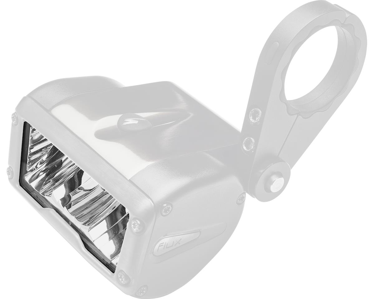 Specialized Flux Expert Headlight Lens (Clear)