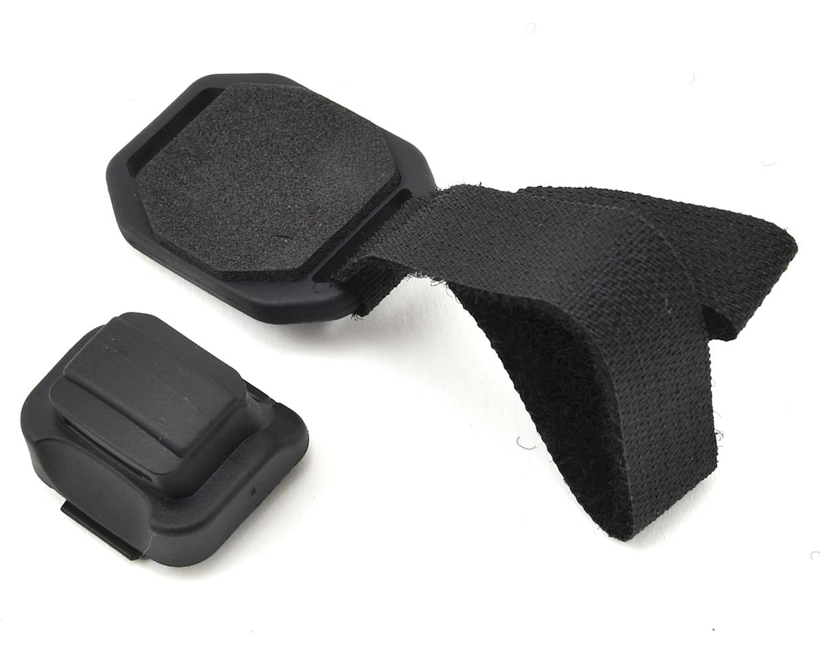 Specialized Stix Helmet Strap Mount (Black)