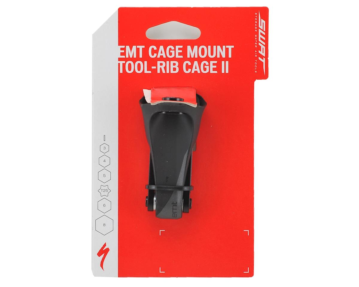 Specialized EMT Cage Mount Road Multi Tool for Rib Cage II