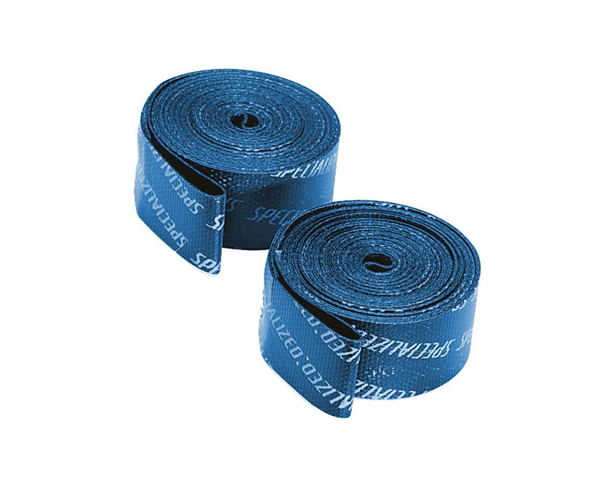 """Specialized 29"""" Rim Strip (Blue)"""