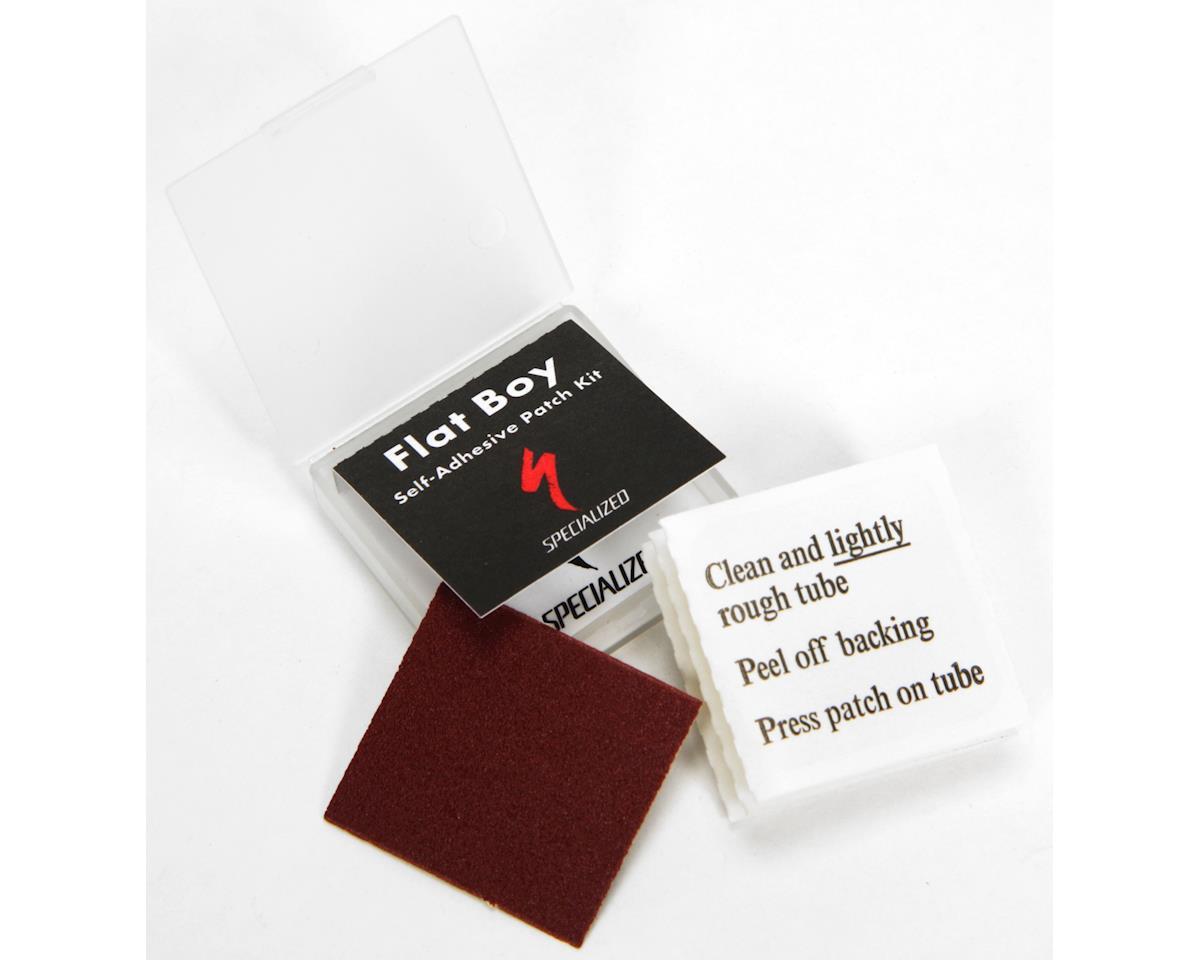 Specialized FlatBoy Patch Kit (Translucent) (50/CASE)