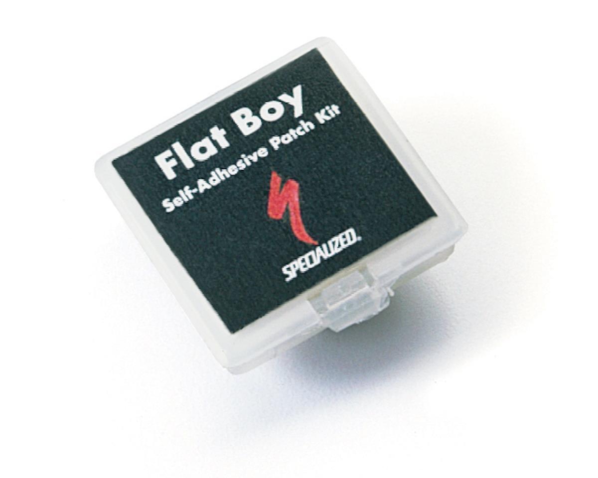 Specialized FlatBoy Patch Kit (Translucent) (Each)