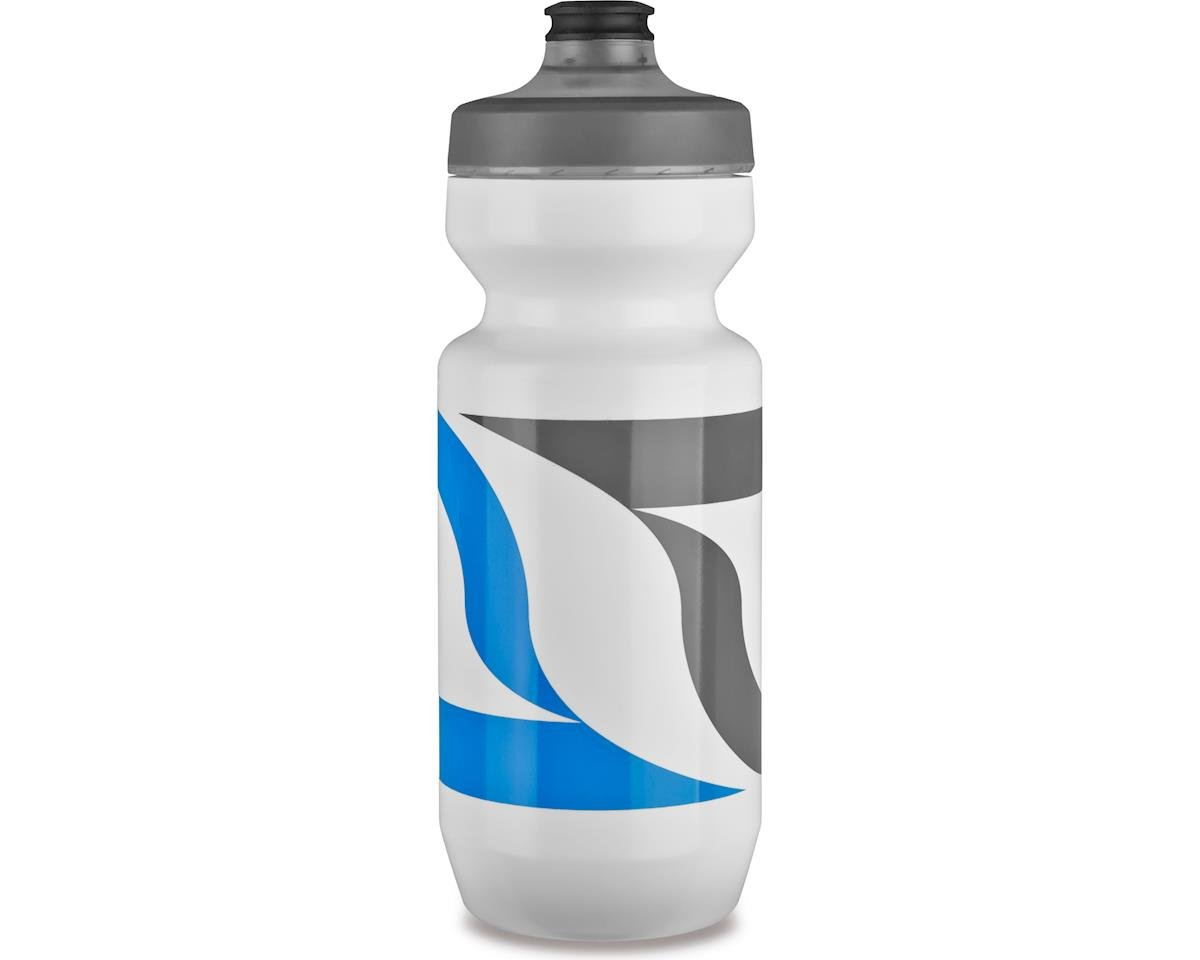 Specialized 22 oz Purist Watergate Bottle (Purist White OEM) (1/pk)