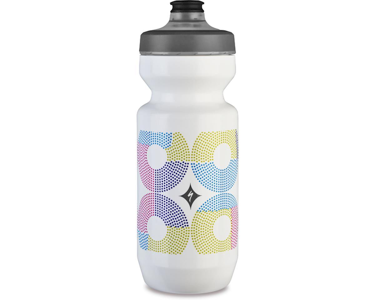 Specialized 22 oz Purist Watergate Bottle (Mosaic 2015) (1/pk)