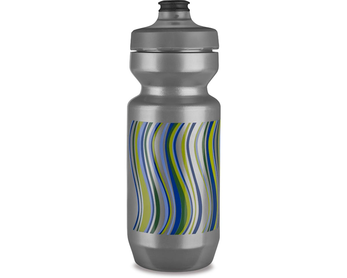 Specialized 22 oz Purist Watergate Bottle (Sea Grass 2015) (1/pk)