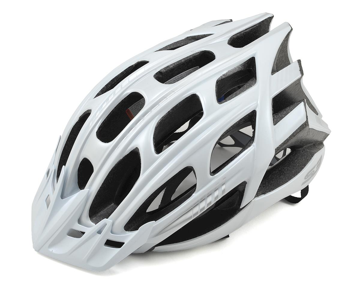 Specialized S3 Helmet (White)