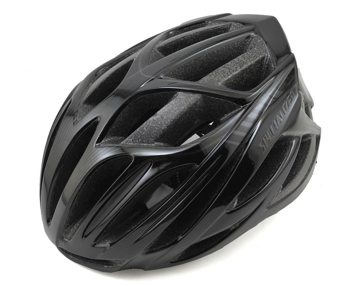 Specialized Echelon II Road Helmet (Black) (S)