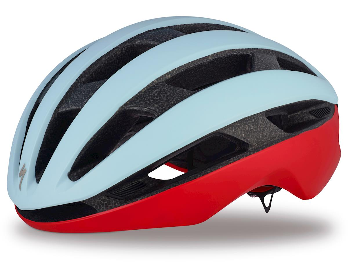 Specialized Airnet (Light Blue/Red)
