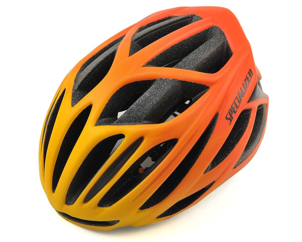 1e548bd952a Specialized 2018 Echelon II Road Helmet (Gallardo Orange Fade) (S)  [60117-0402]   Clothing - AMain Cycling