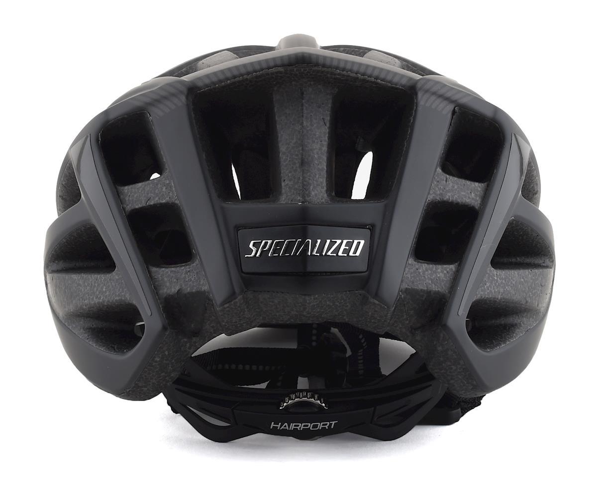 8aae621f17c Specialized Echelon II Road Helmet (Matte Black) [60117-0412-P]   Clothing  - AMain Cycling
