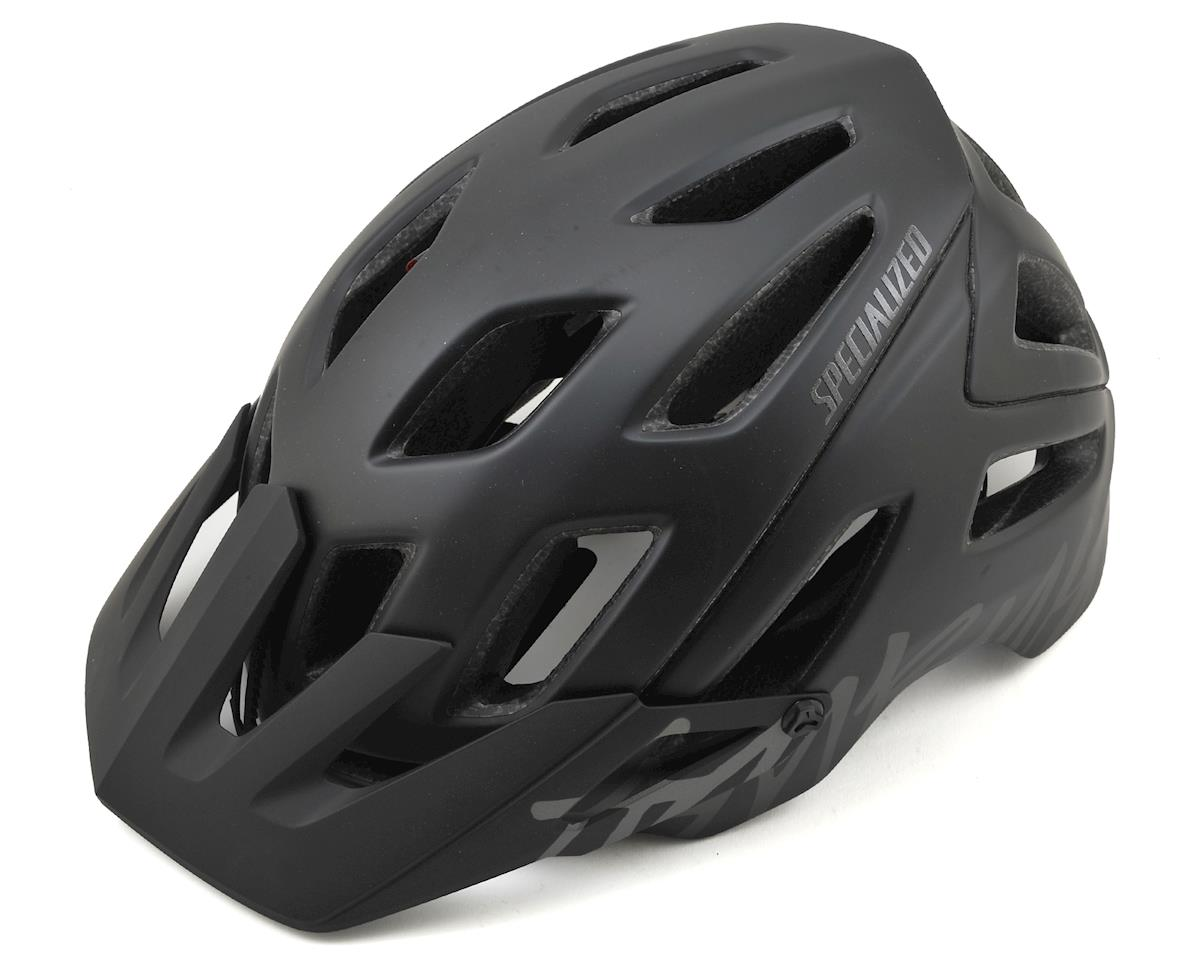 Specialized Ambush MTB Helmet (Black Logo)