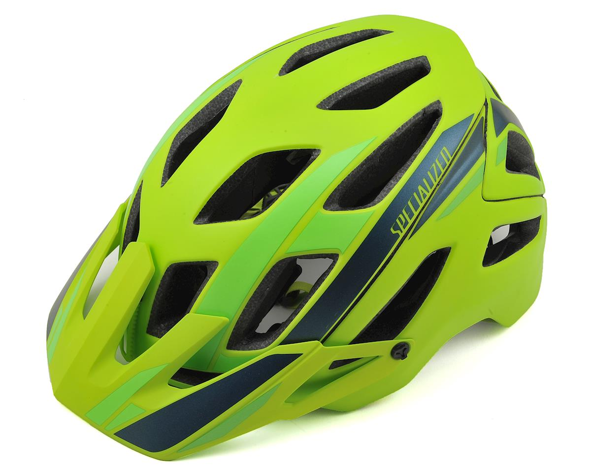 Specialized Ambush MTB Helmet (Hyper Green)