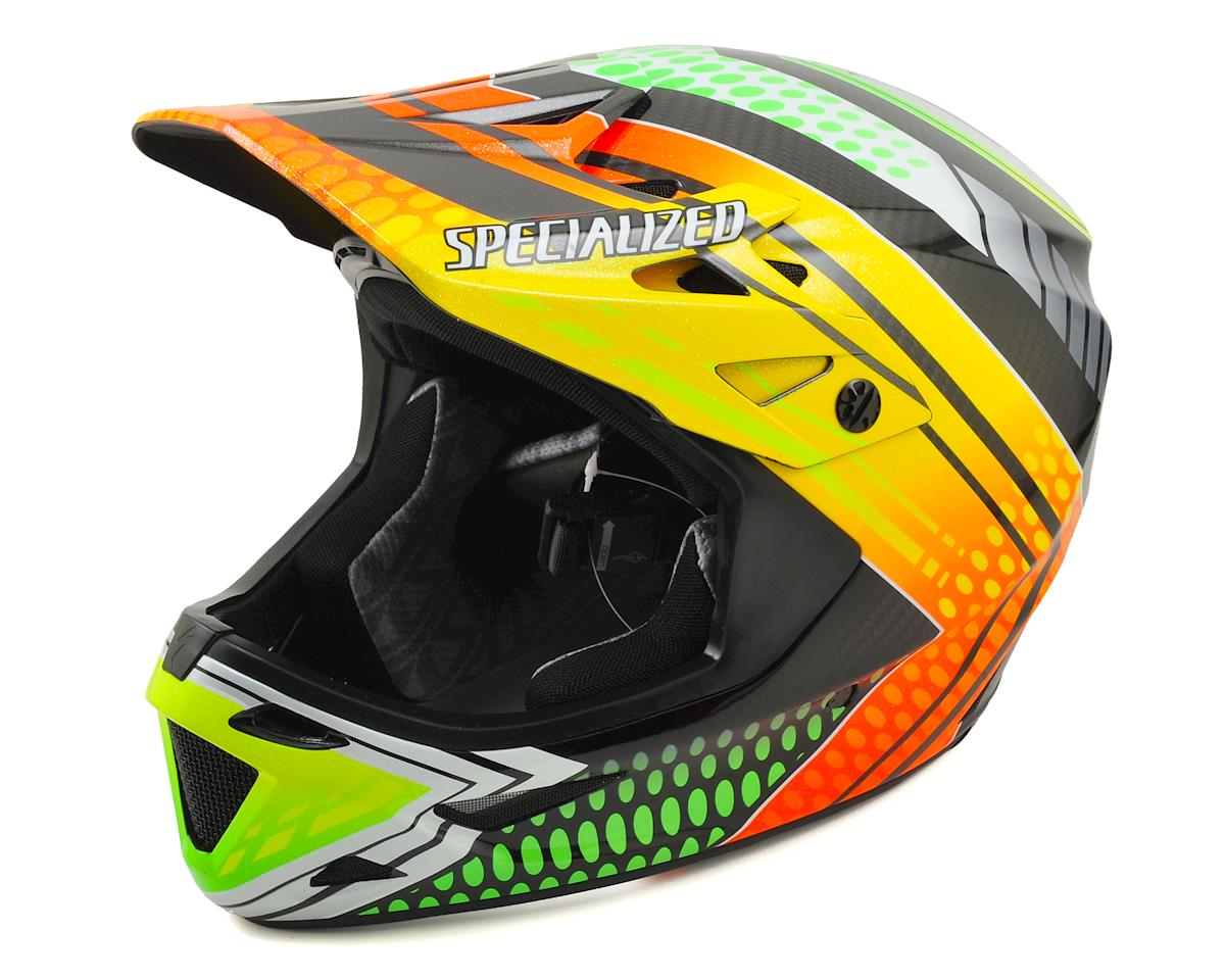 9fb3f2c18a3 Specialized Dissident DH Helmet (Troy Brosnan Signature) [60215-0223-P] |  Clothing - AMain Cycling