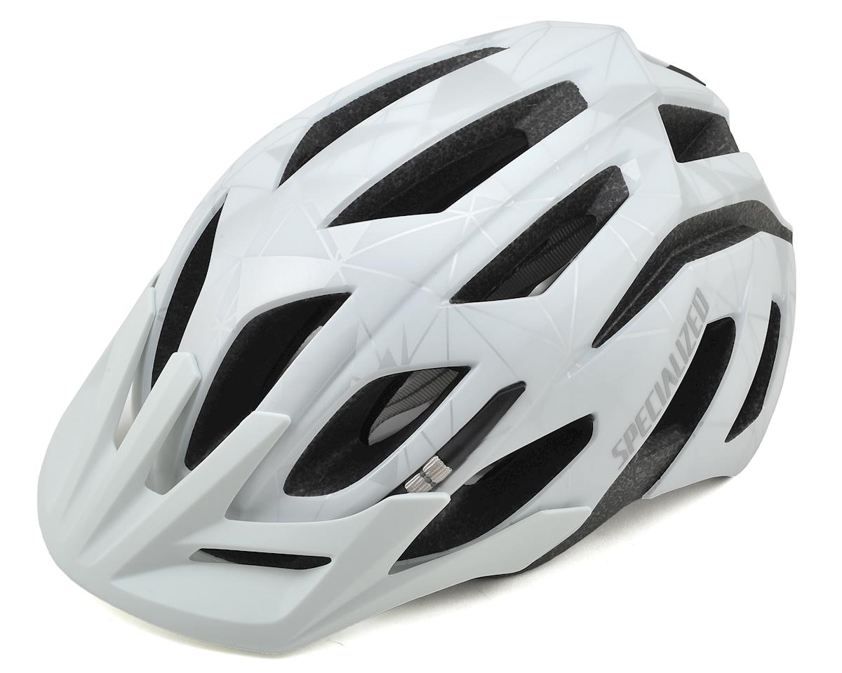 Specialized Tactic II MTB Helmet (White) (M)