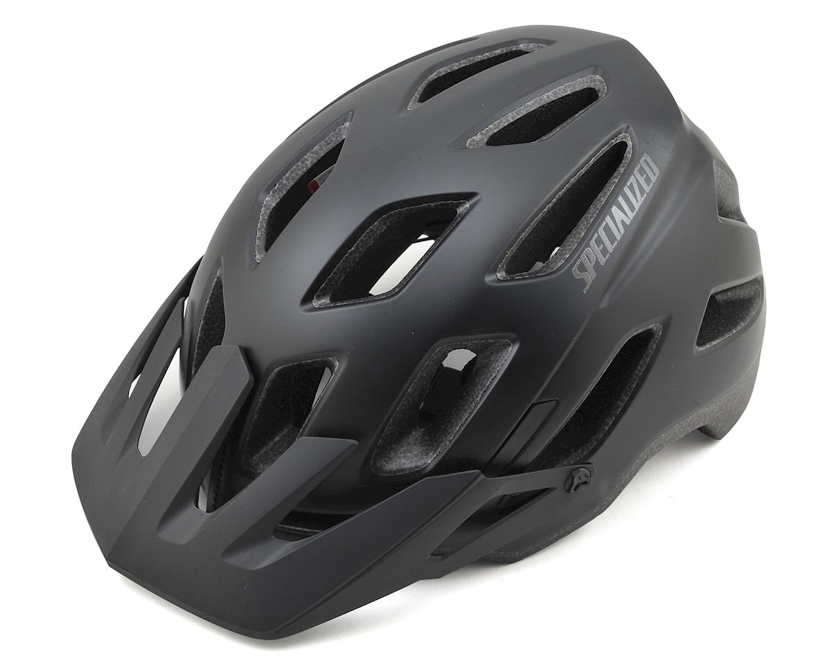 Specialized Ambush Comp MTB Helmet (Black)