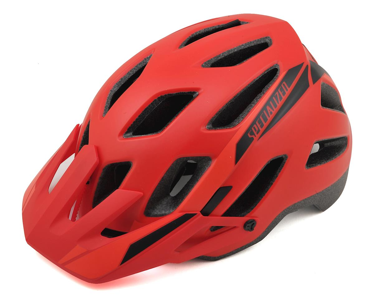 Specialized Ambush Comp Helmet (Red)
