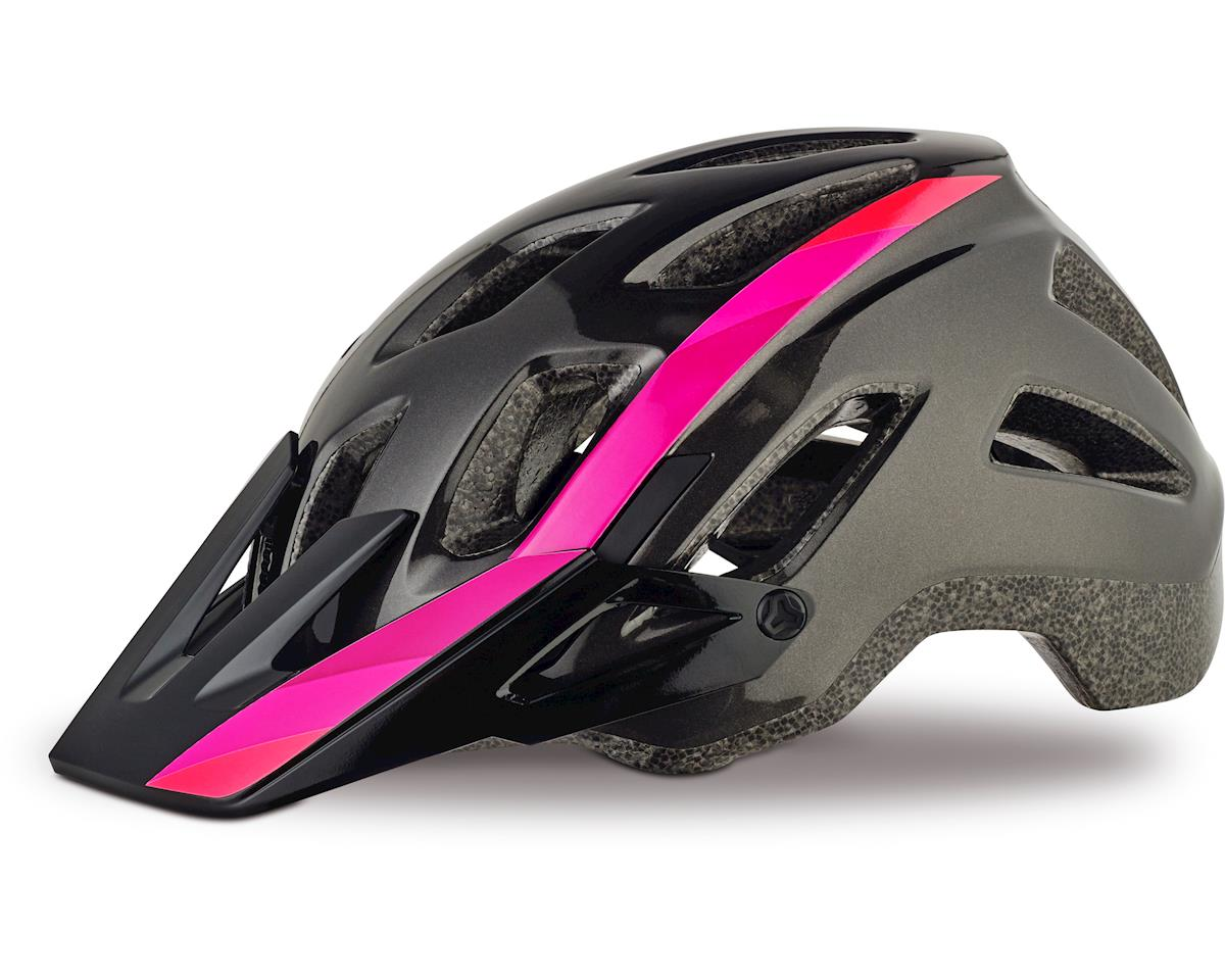 Specialized Ambush Comp (Gloss Acid Pink Linear Fade)