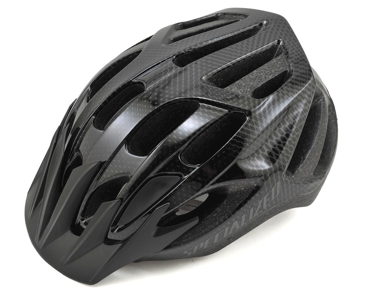 Specialized Align Bike Helmet (Black) (Universal Adult)