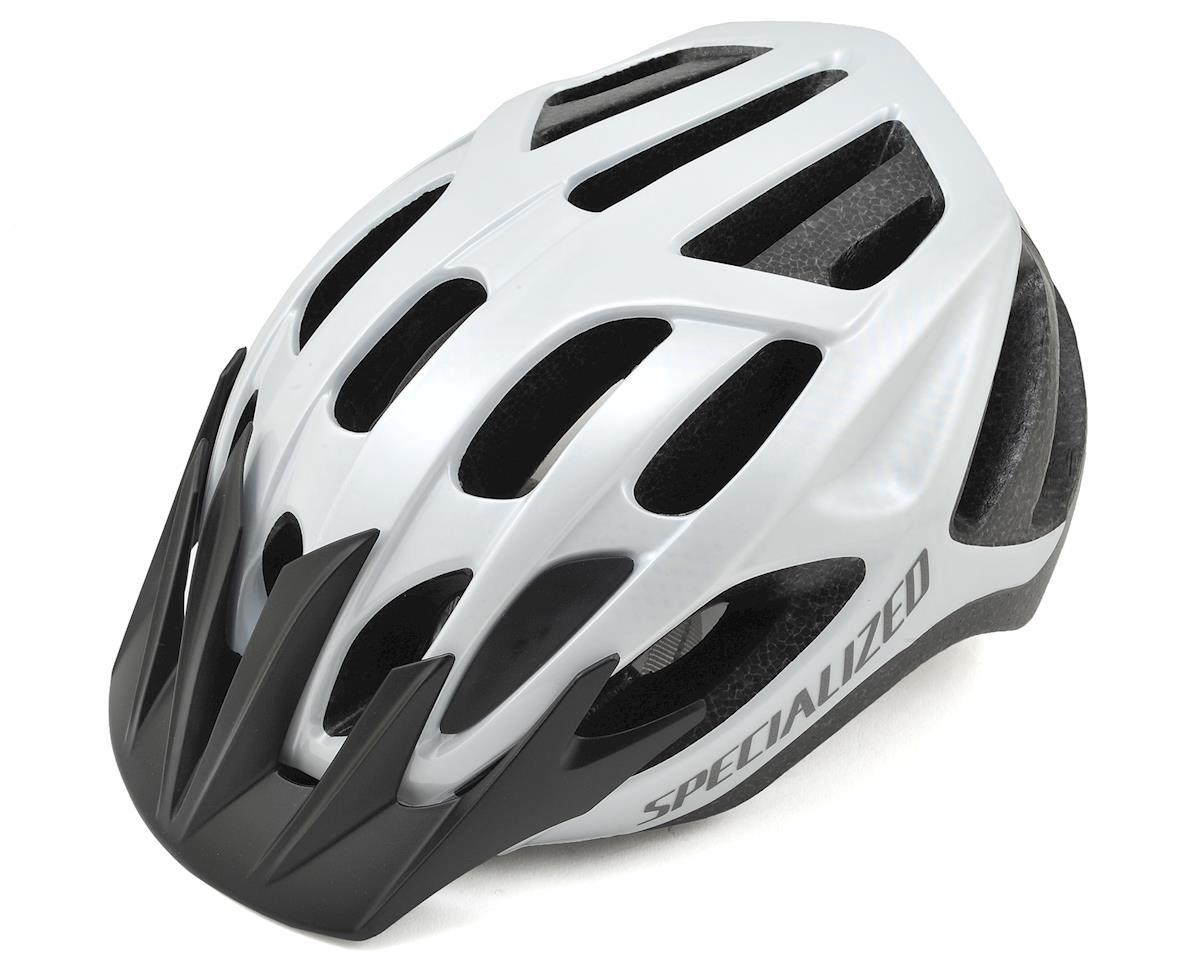 Specialized Align Bike Helmet (White) (Universal Adult)