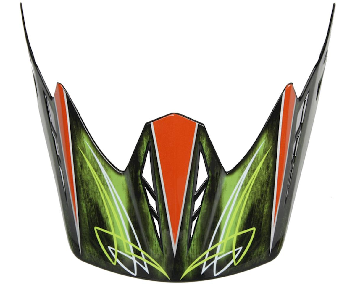 Specialized Dissident Visor (Troy Brosnan Signature)