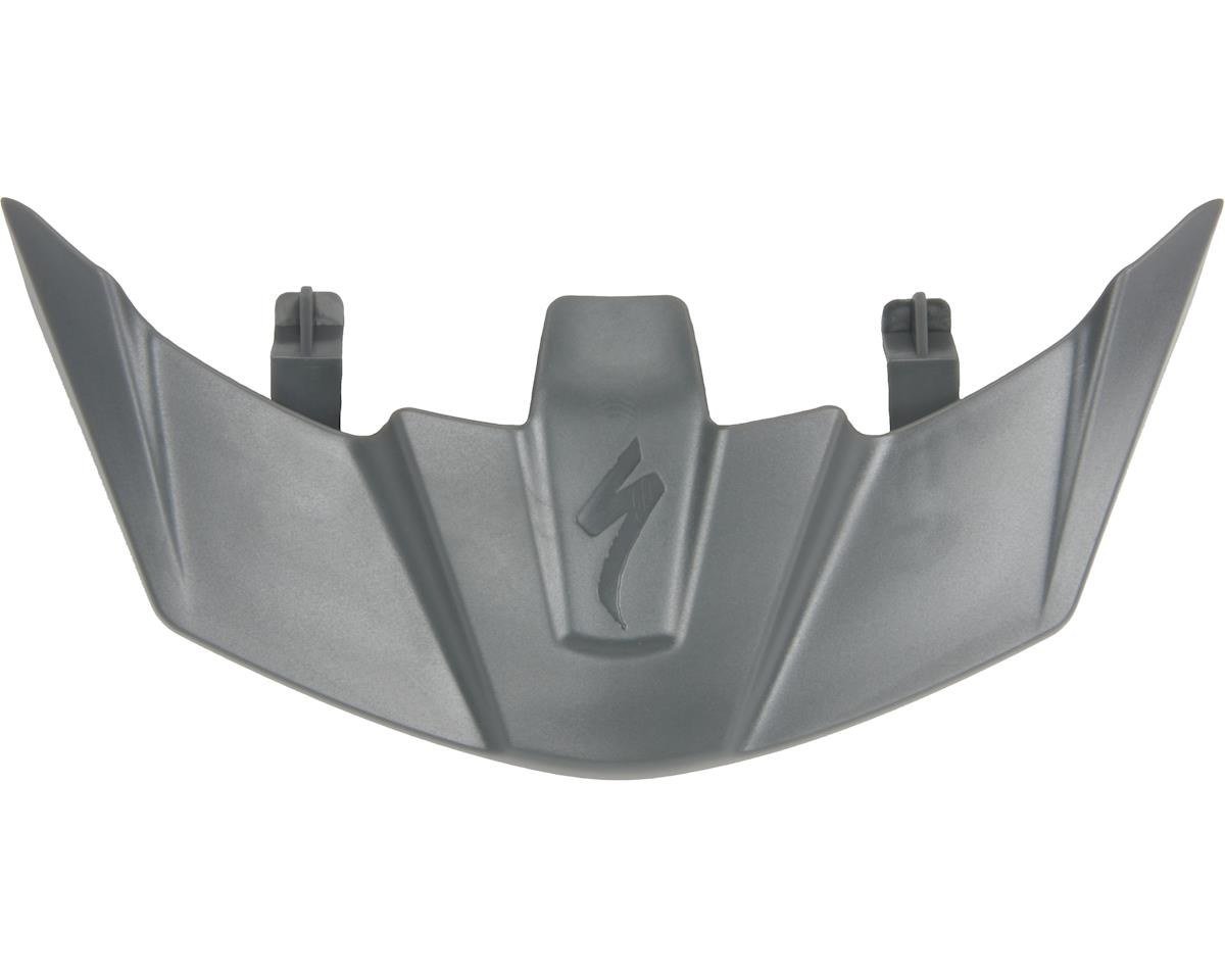 Specialized Duet Visor (Charcoal)