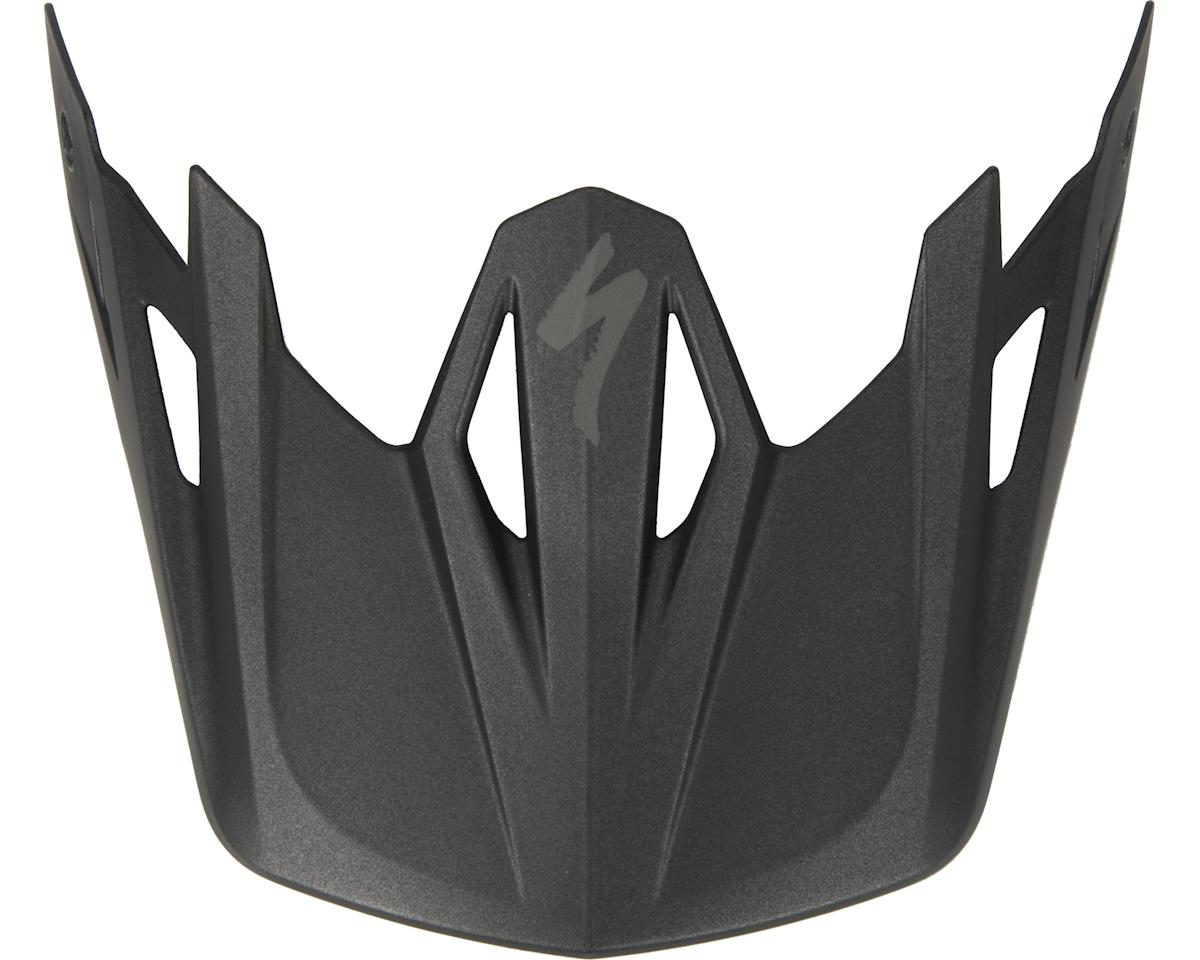 Specialized Dissident Visor (Matte Raw Carbon)