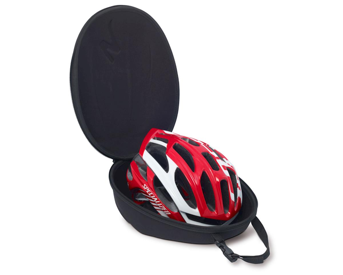 Specialized Helmet Soft Case (Black) (One Size)