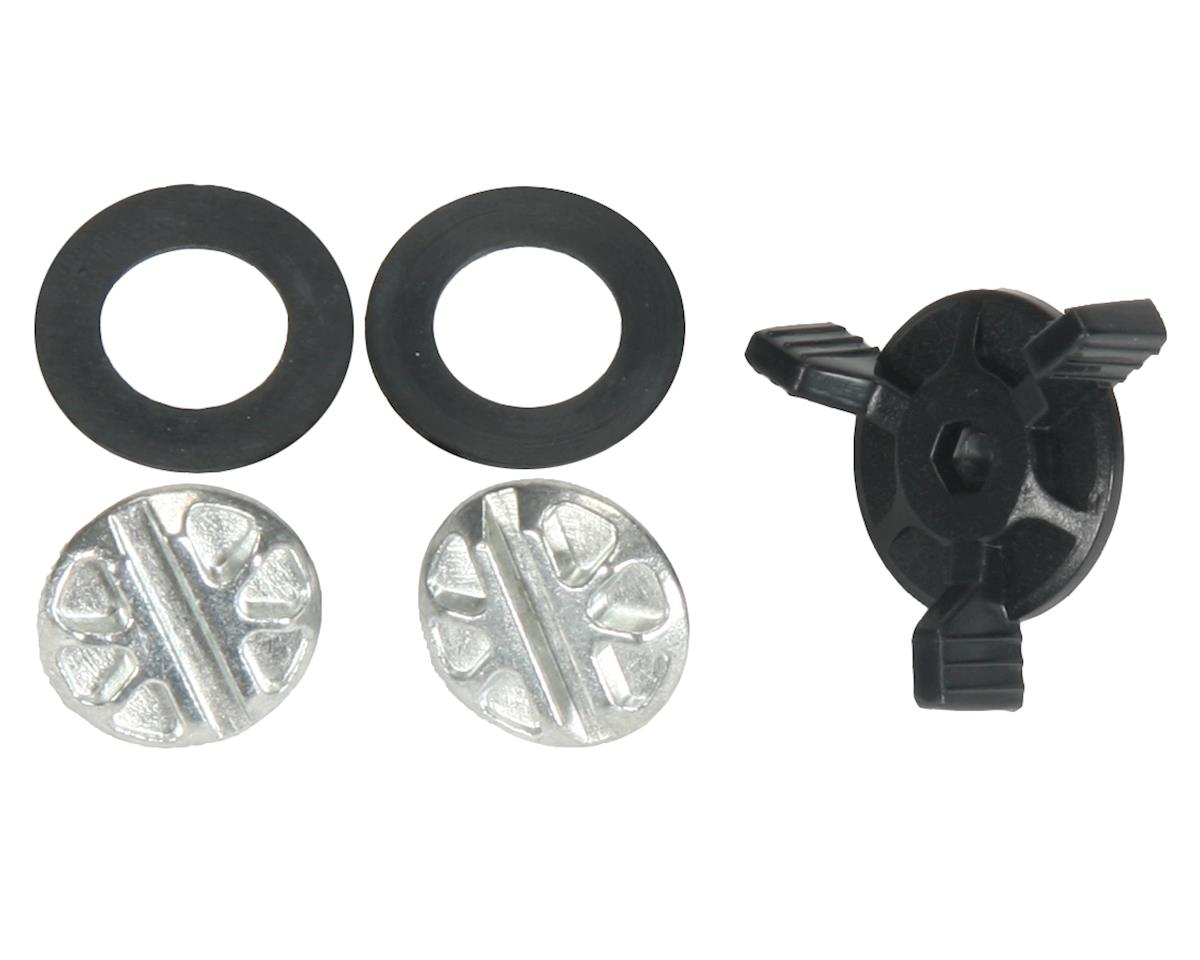 Specialized Dissident Visor Bolts (ONE SIZE)