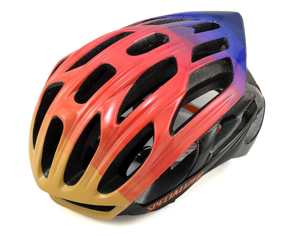 Specialized 2017 S-Works Prevail Team Helmet (Boels Dolmans)