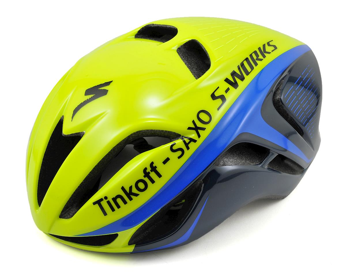 Specialized S-Works Evade Aero Road Team Helmet (Tinkoff-Saxo)