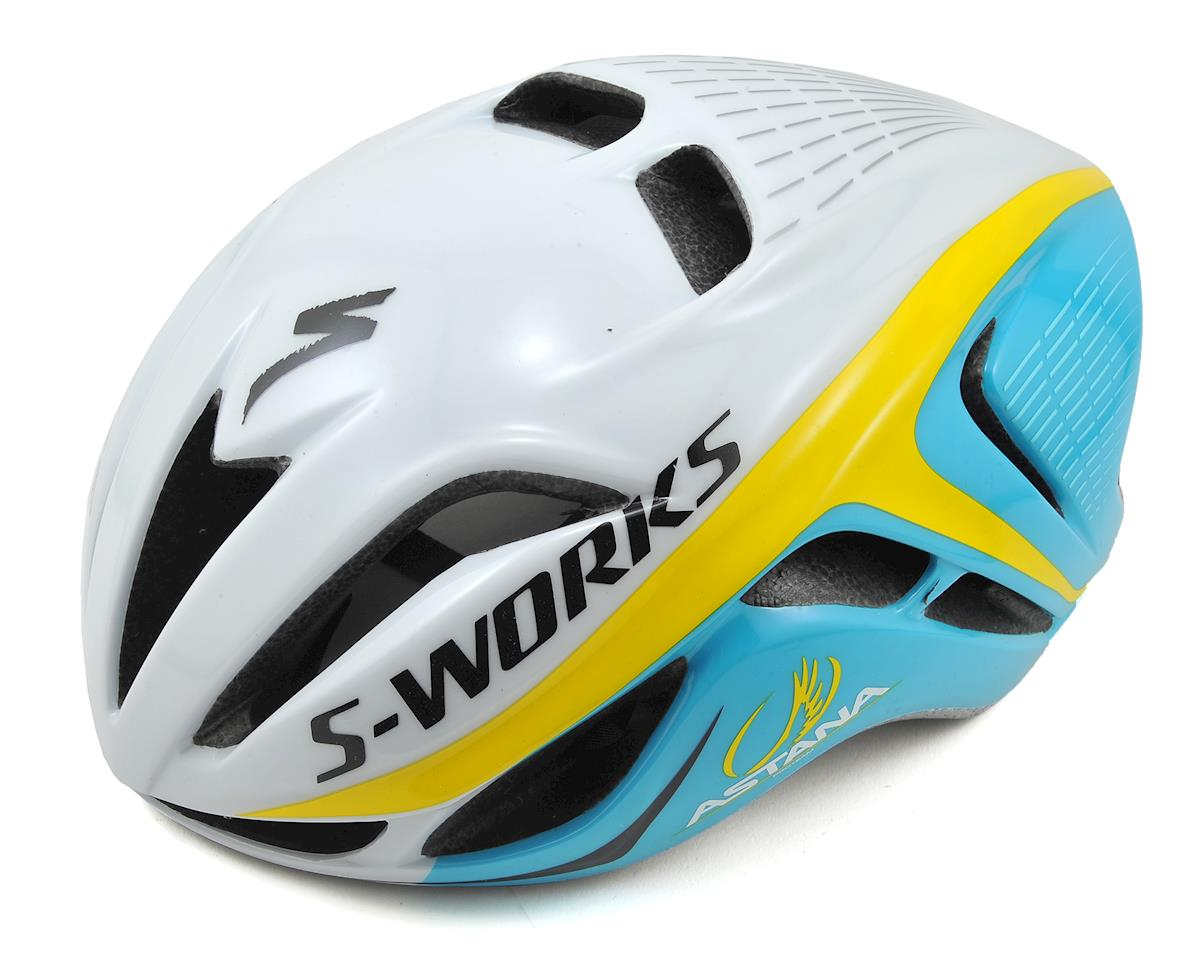 Specialized S-Works Evade Aero Road Team Helmet (Astana)