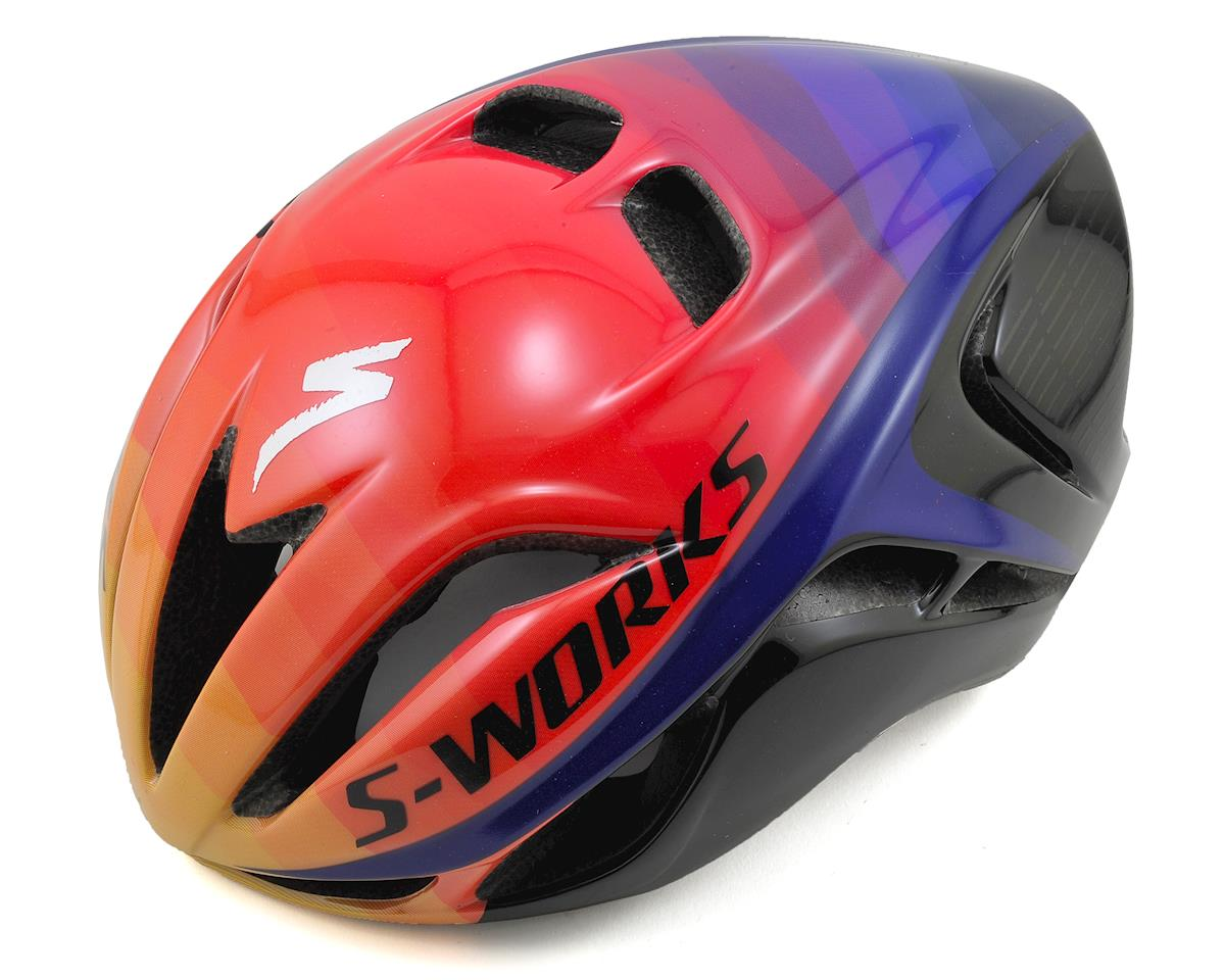 Specialized S-Works Evade Team Women's Helmet (Boels-Dolmans) (M)