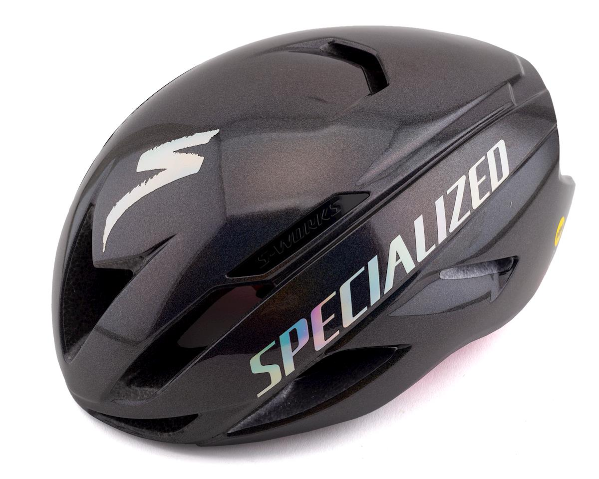 Specialized S-Works Evade Road Helmet w/ANGi (Underexposed)