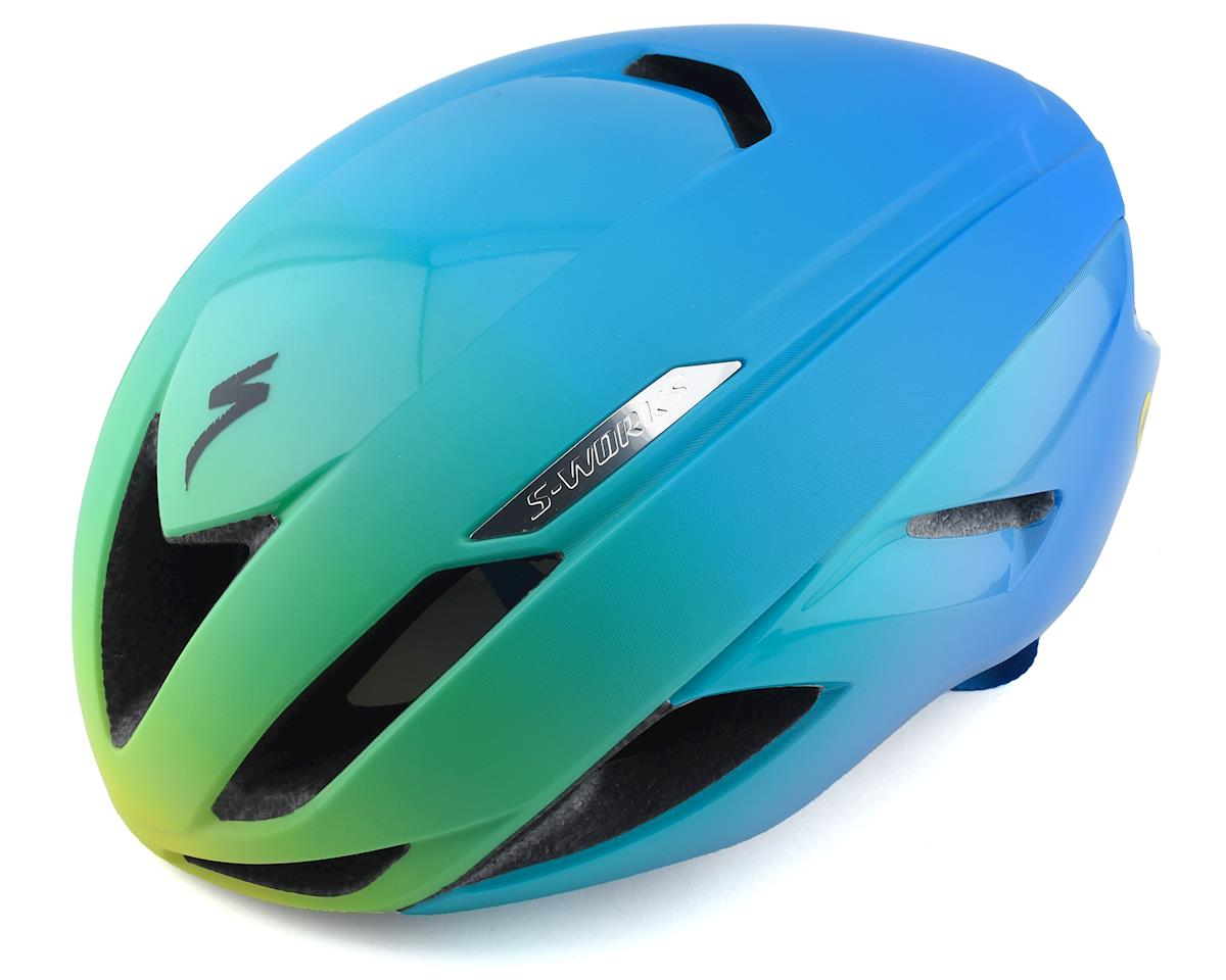 Specialized S-Works Evade Helmet with ANGi (Down Under 2020) | relatedproducts