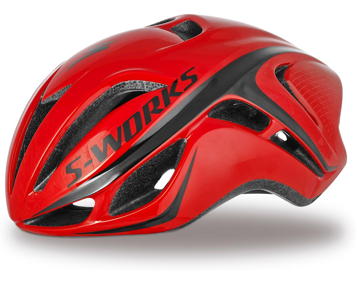 Specialized S-Works Evade Tri (Dipped Red) (S)